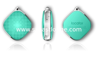 China Bluetooth Smart Devices Mini GPS Tracker Small GPS Locator Waterproof supplier