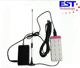 China Portable GSM900MHZ Mini Cell Phone Signal Repeater With Power Supply Repeater supplier