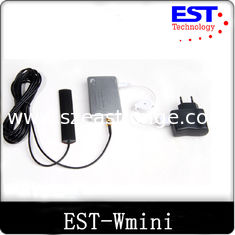 China Portable Mini 3G Repeaters, Cell Phone Signal Repeater for Office supplier