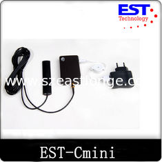 China Portable Mini Cell Phone Signal Repeater , Powerful Index Repeater supplier