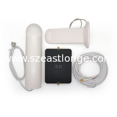 China 4 Band Mobile Phone Signal TRI-BAND Repeater Full Kit , GSM/3G/4G Signal Booster supplier