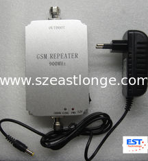 China Indoor Antenna GSM Signal Booster , Mobile Phone Signal Repeater / Amplifier supplier