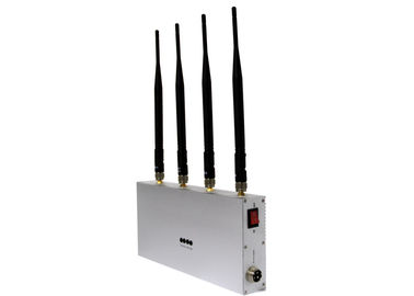 China 34dBm Remote Control Jammer supplier