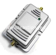 China 2W Outdoor WIFI Signal Repeater / Amplifier Cell Phone with Antenna supplier
