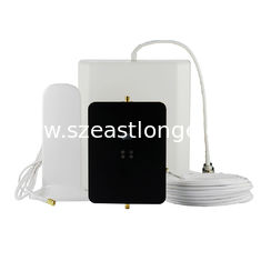 China 2g / 3g / 4g cellular phone signal repeater 700 / 850 / 1700 / 2100 / 1900 signal booster supplier
