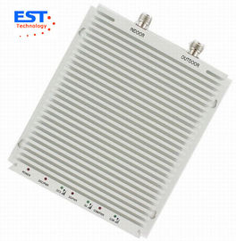 China Full-duplex TRI-BAND Repeater 17dBm For Boost Mobile Phone Signal supplier