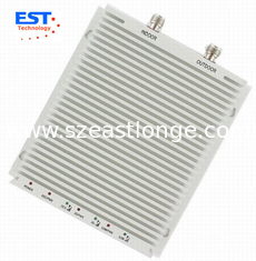 China High Gain Mobile Phone Signal Booster EST-GSM / DCS / 3G Tri - band supplier