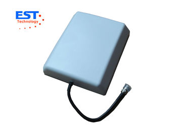 China 800-2500MHZ Indoor / Outdoor Panel Antenna With Wireless Communication supplier