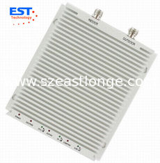 China Mobile Phone Cellular TRI-BAND GSM Repeater EST-GSM For Home , High Gain supplier