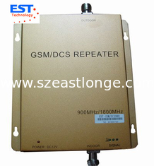 China EST-GSM Dual Band Repeater supplier