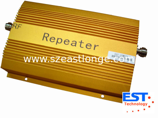 China Indoor GSM Signal Booster EST-GSM970 , Cellular Mobile Phone Signal Repeater supplier