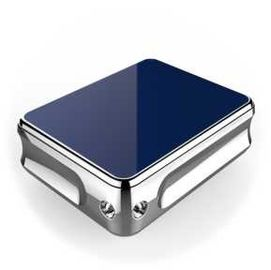 China ABS Small GPS Tracker Sapphire GPS Locator with Smart Geo - fence supplier