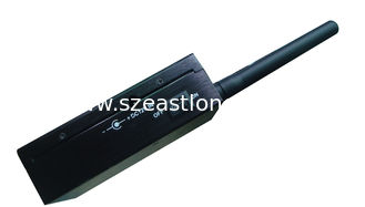 China Portable Mobile Phone + 3G + Wifi + GPS Signal Jammer With Cooling Fans supplier