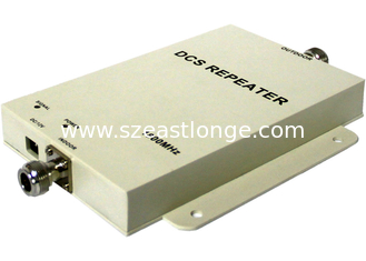 China Full-duplex DCS 1800 Cell Phone Signal Repeater Cover 200m² for House supplier