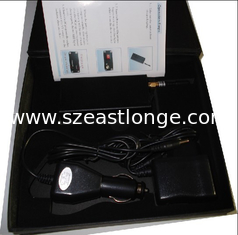 China 1600mhz Cell Phone Signal Jammer supplier