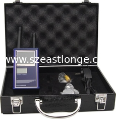 China EST-404A Pinhole Hidden Wireless Spy Camera Scanner With 50m Range supplier