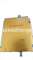 China GSM970 1800MHZ DCS Mobile Phone Signal Repeater / Amplifier / Booster For Office supplier