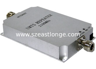 China Power Supply 3G Repeaters EST-MINI , Cell Phone Antenna Booster For Home supplier