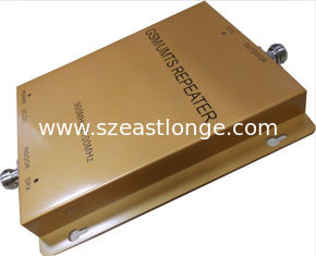 China 900MHz / 2100MHz Outdoor Dual Band Signal Repeater With 2000m² Coverage Area supplier
