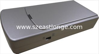 China Mini Portable Cell Phone Signal Jammer CDMA / DCS / GSM / WIFI For School supplier