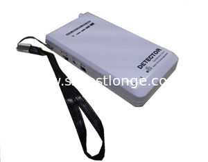 China Custom mobile Cell Phone Signal Detector for school , theater EST-101B supplier
