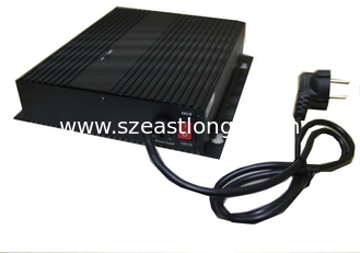 China wifi / blue tooth Cell Phone Signal Jammer With wireless video supplier
