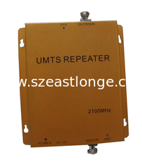 China WCDMA / 3G Cell Phone Signal Repeater With N connector EST-UMTS980 supplier