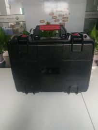 China Portable Drone UAV Jammer Suitcase Anti Drone High Power Interceptor EST-730B supplier