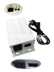 China Network Control Mobile Jamming Device With Free Jammer Management PC Software supplier