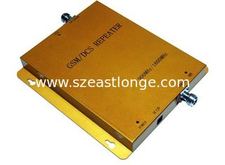 China Single-Port Cell Phone Signal Dual Band Repeater EST-GSM DCS For Office supplier