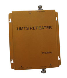 China High Gain 3G Repeaters EST-3G , Mobile Phone Signal Booster / Amplifier supplier