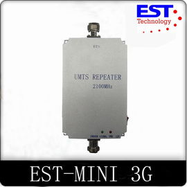 China Full-duplex, Single-port Design 3Gmini Signal Repeaters Build-in Power Supply supplier