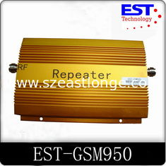 China 900MHz / 1800MHz Dual mode GSM Signal Booster , Mobile Signal Enhancer big gain supplier
