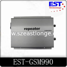 China Output 30dBm Wideband Repeater GSM Signal Booster with high power supplier
