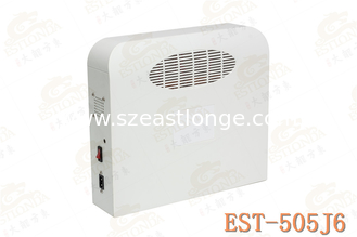 China 2G / 3G / WIFI High Power Jammer , mobile phone booster DC5V supplier