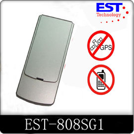 China CE / ROHS Cell Phone Signal Booster / Blocker With Omni - Directional Antennas supplier