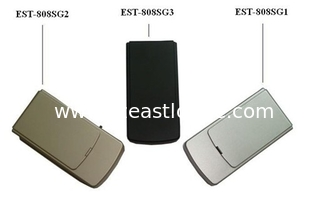 China 6W 3 Band Mini Portable GPS Signal Jammer EST-808SG For Service Station supplier