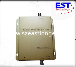 China Signal Dual Band Repeater supplier