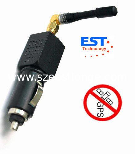 Car anti-tracker gps signal blocker , gps detector for car