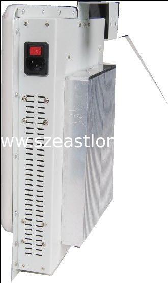 Signal blocker Greenacre - 240W Rackmount High Power Cell Phone Signal Jammer