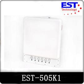 China 3G Power Remote Control Jammer EST-505K1 , Wifi Directional Jammer / Blocker factory