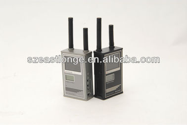 China Wireless Camera Scanner / Detector EST-404A With 82mm Antennas , 900-2700MHZ distributor