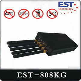 Portable Cell Phone Jammer on sales - Quality Portable Cell