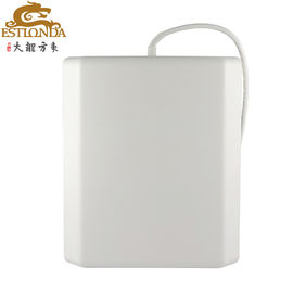 China SMA 800-2700MHz Indoor Outdoor Antenna Panel With 1m Cable , White distributor