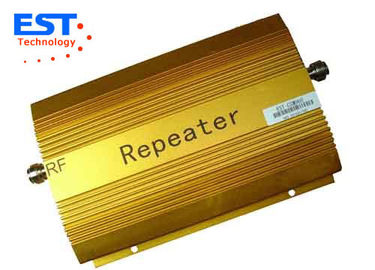 China Full-duplex Mobile Phone Signal Repeater / Amplifier EST-GSM960 For Home factory