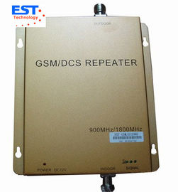China EST-GSM Dual Band Repeater factory