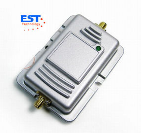 China SMA Wireless Signal Repeater / Amplifier / Booster EST-1W , 2400 - 2483HMZ factory