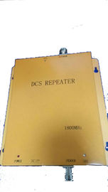 China GSM970 1800MHZ DCS Mobile Phone Signal Repeater / Amplifier / Booster For Office factory