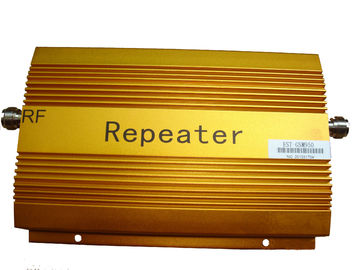 China Indoor Cell Phone Signal Repeater With 200m² Coverage Area , ≥17dBm factory