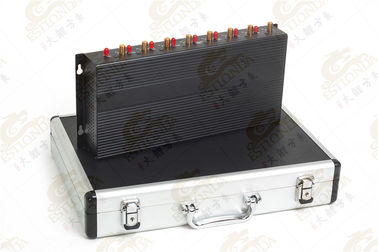 China High Power Cell Phone Signal Jammer With 2G/3G/4G1/4G2/WIFI For Schools and Army factory